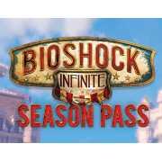 BioShock Infinite - Season Pass (PC)