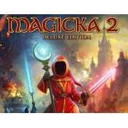 Magicka 2 - Deluxe Edition (PC)
