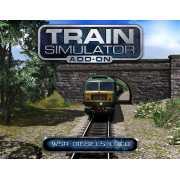 Train Simulator: WSR Diesels Loco Add-On (PC)