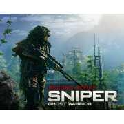 Sniper Ghost Warrior: Second Strike (PC)