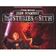 Star Wars Jedi Knight : Mysteries of the Sith (PC)