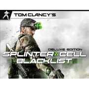 Tom Clancy's Splinter Cell Blacklist - Deluxe Edition (PC)