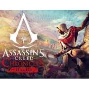 Assassins Creed Chronicles Индия (PC)