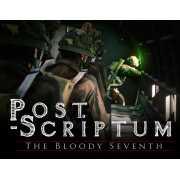 Post Scriptum (PC)