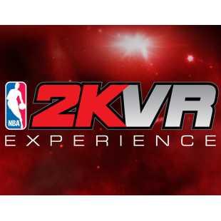 NBA 2KVR Experience (PC)