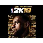 NBA 2K19 20th Anniversary Edition (PC)