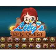 Lily´s Epic Quest (PC)