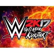 WWE 2K17 - MyPlayer Kick Start (PC)