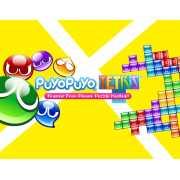 Puyo Puyo Tetris (PC)