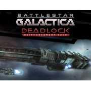 Battlestar Galactica Deadlock: Reinforcement Pack (PC)