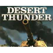 Desert Thunder (PC)