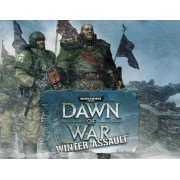 Warhammer 40,000 : Dawn of War - Winter Assault (PC)