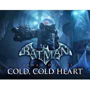 Batman: Arkham Origins - Cold, Cold Heart (PC)