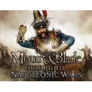 Mount & Blade: Warband Napoleonic Wars DLC (PC)