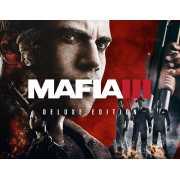 Mafia III - Digital Deluxe Edition (PC)