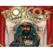 Tropico 3: Gold Edition (PC)