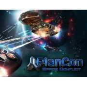 Plancon: Space Conflict (PC)