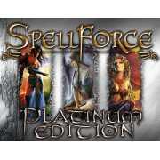 SpellForce - Platinum Edition (PC)
