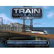 Train Simulator: North Jersey Coast Line Route Add-On (PC)