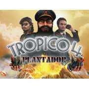 Tropico 4: Plantador (PC)