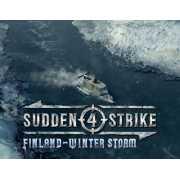Sudden Strike 4 - Finland: Winter Storm (PC)
