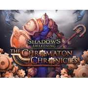 Shadows: Awakening - The Chromaton Chronicles (PC)