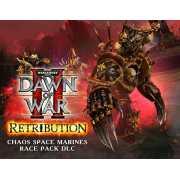 Warhammer 40,000 : Dawn of War II - Retribution - Chaos Spac...