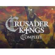 Crusader Kings Complete (PC)