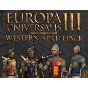 Europa Universalis III : Western - Anno Domini 1400 (PC)