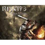 Risen 3 Titan Lords - Стандартное издание (PC)...