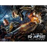 Alien Rage - Unlimited (PC)