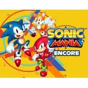 Sonic Mania - Encore DLC (PC)