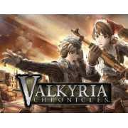 Valkyria Chronicles (PC)