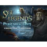 Sea Legends:Phantasmal Light Collector's Edition (PC)