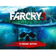 Far Cry 3: Стандартное издание (PC)