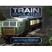 Train Simulator: BR Class 35 Loco Add-On (PC)