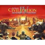 Sid Meier's Civilization IV : Beyond the Sword (PC)