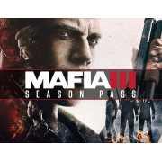 Mafia III - Season Pass (PC)