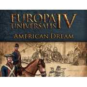 Europa Universalis IV: American Dream (PC)