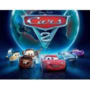 Disney Pixar Cars 2 (PC)