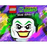 LEGO DC Super-Villains Deluxe Edition (PC)