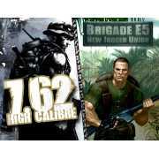 7.62 High Calibre / Brigade E5 pack (PC)