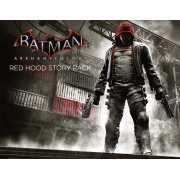 Batman: Arkham Knight - Red Hood Story Pack (PC)