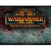 Total War: Warhammer II – Blood for the Blood God II (PC)