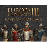 Europa Universalis III: Eastern - AD 1400 Spritepack (PC)