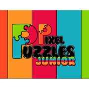 Pixel Puzzles Junior (PC)