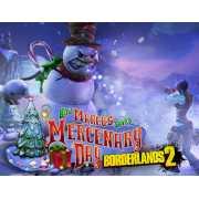 Borderlands 2: Headhunter 3: Mercenary Day (PC)