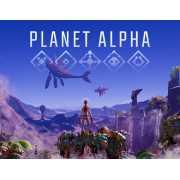 Planet Alpha (PC)