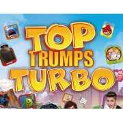 Top Trumps™ Turbo (PC)