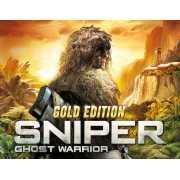 Sniper Ghost Warrior Gold (PC)